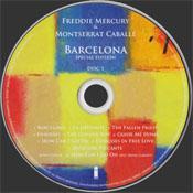 Barcelona Disc