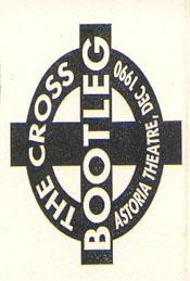 Bootleg Front Sleeve