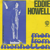 Eddie Howell - Man From Manhattan