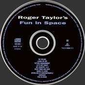 Fun In Space Disc