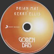 Golden Days Disc