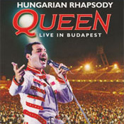 Hungarian Rhapsody Front Sleeve