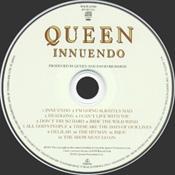 Innuendo 2004 Disc