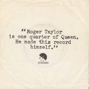 Belgium Back Vinyl Sleeve
