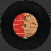UK Vinyl Disc