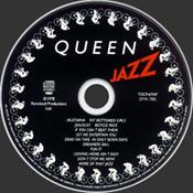 Jazz 2004 Disc