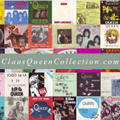 Claus Queen Collection