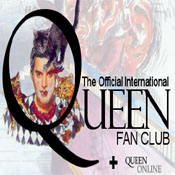 Official Queen Fan Club