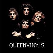 Queen Vinyls