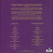 Live At The Rainbow '74 CD Back Sleeve