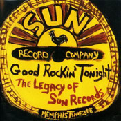 The Legacy Of Sun Records