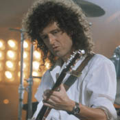 Misc. Brian May Solo