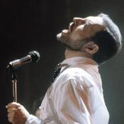 Misc. Freddie Mercury Solo