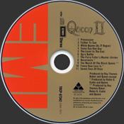 Queen II 2004 Disc