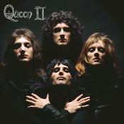 Queen II Front Sleeve