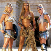 Britney Spears, Beyonce, Pink