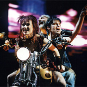 We Will Rock You German Cast