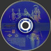 Pepsi Music 2004 Disc