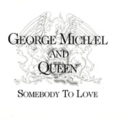 Somebody To Love Front Sleeve