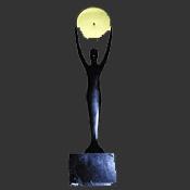 Hall Of Fame Award