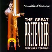 The Great Pretender Sleeve