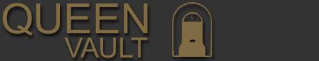 Queen Vault Logo